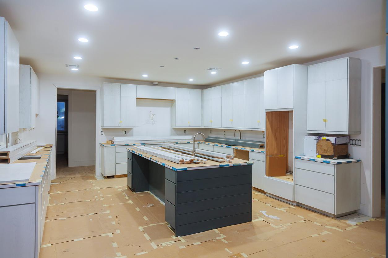 General Contractors Fairfax VA Home Addition Contractor