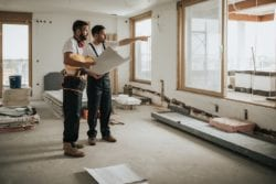 home addition contractor Fairfax
